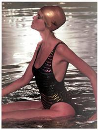 Carol Alt Nude - 4 Pictures: Rating 9.03/10