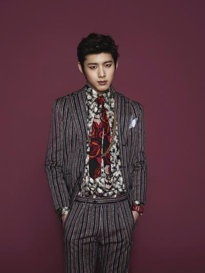 Seo Kang-joon