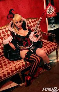 Lisa Lou Who