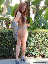 Jacqueline Goehner - ass