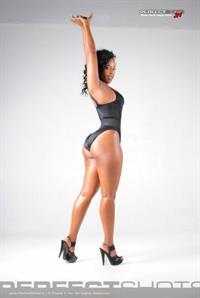Ayisha Cottontail - ass