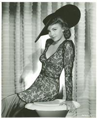 Frances Gifford