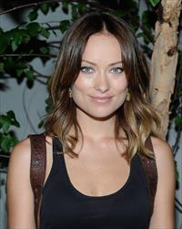 Olivia Wilde alternative apparel shopbop message bag launch in ny 30 07 12