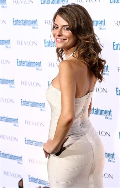 Maria Menounos - ass