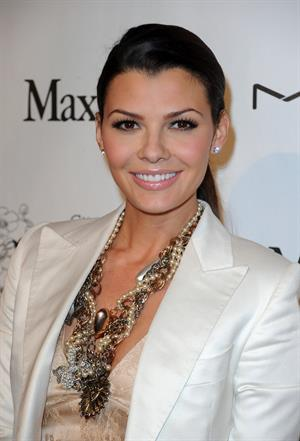 Ali Landry 3rd annual Women in Film Pre Oscar Party on March 4, 2010