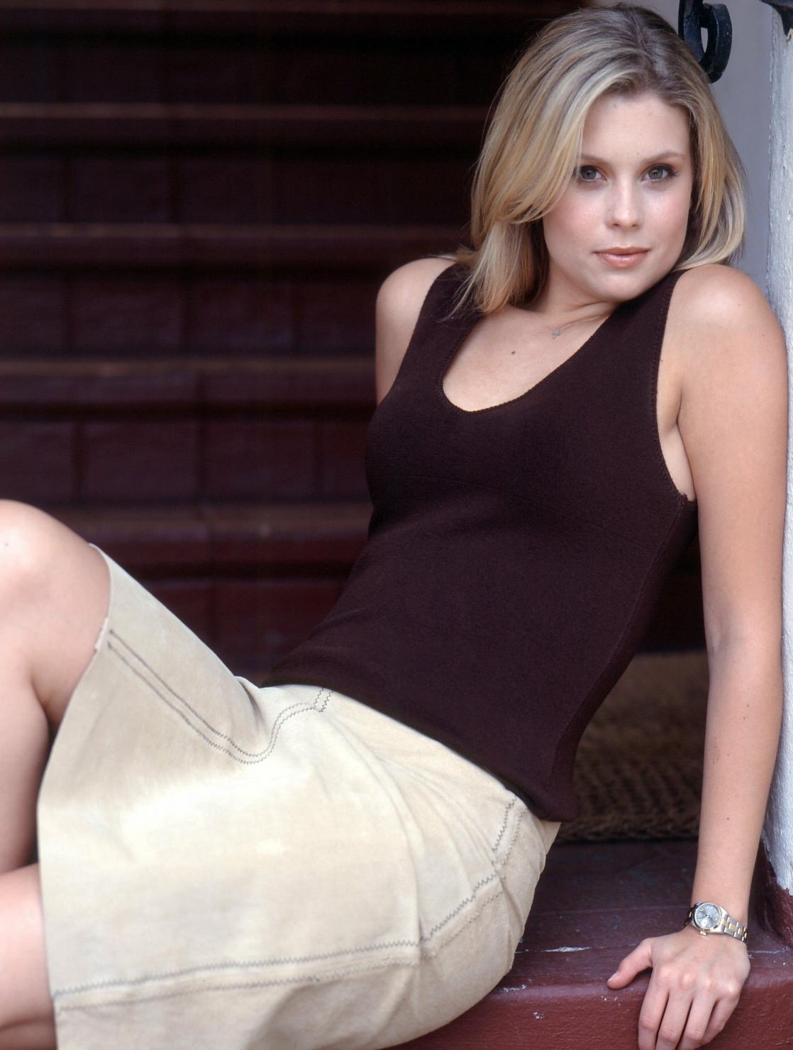 Joanna Garcia