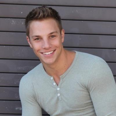 Joshua Buscher