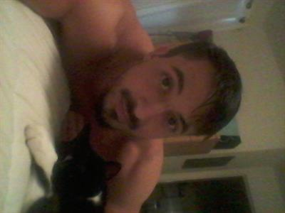 Me & my kitty