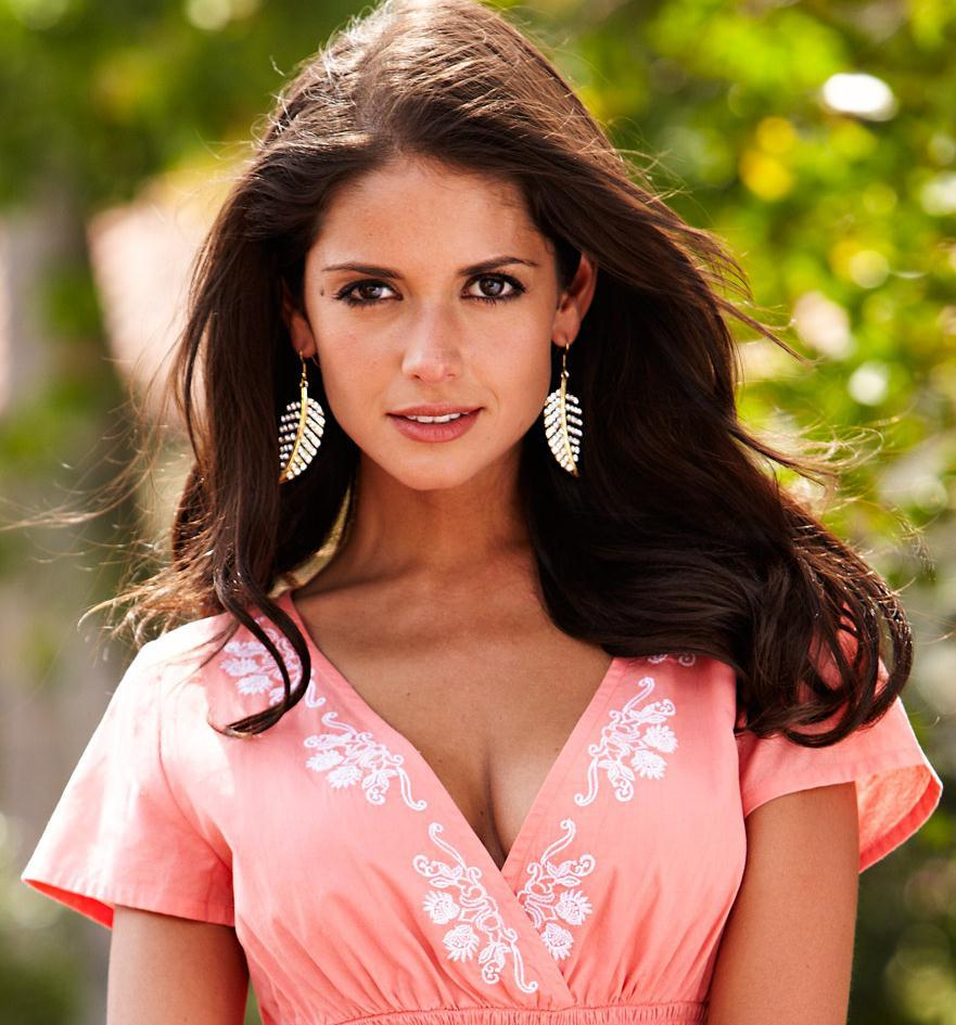Carla Ossa 's Rating: 9.93 / 10