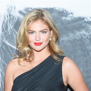 Kate Upton at David Yurman's Annual Rooftop Soiree in NY on July 30, 2013