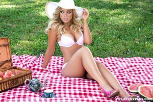 Playboy Cybergirl - Dorothy Grant Nude Photos & Videos at Playboy Plus!