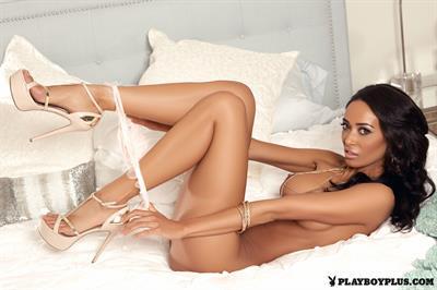 Brandi Alexander  nackt