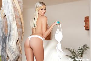 Playboy Cybergirl - Khloë Terae Nude Photos & Videos at Playboy Plus!