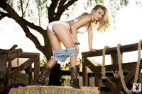 Playboy Cybergirl - Natalia Starr Nude Photos & Videos at Playboy Plus!