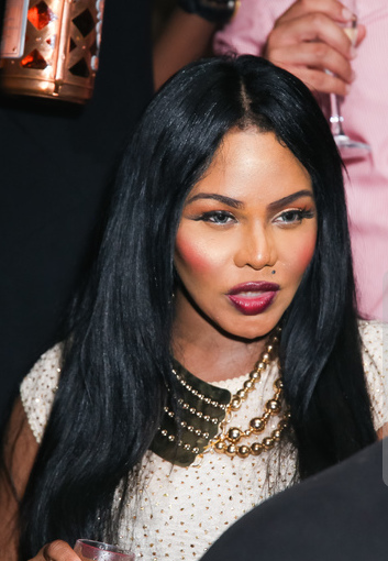 Lil' Kim Pictures