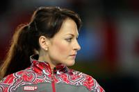 Russian 2014 Olympic Curling Team