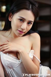 Playboy Cybergirl Wu Muxi Nude Photos & Videos at Playboy Plus!