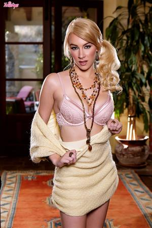 Penelope Lynn Twistys treat of the month for November 2015