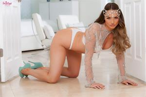 Hotter Than Ever.. featuring Tori Black   Twistys.com