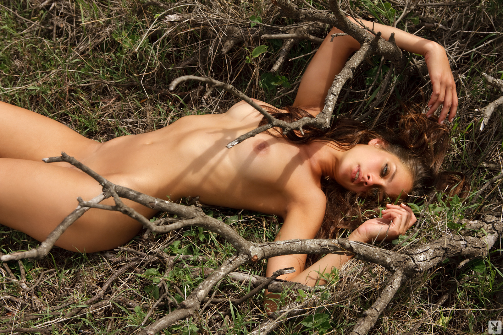 Important and naked candice boucher think, that