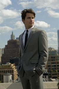 Matt Bomer looking super hot in a suit
