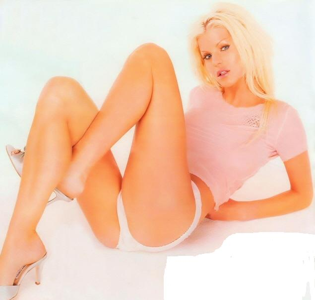 Priscilla Taylor