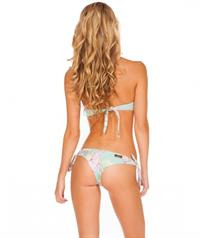 Brooke Buchanan in a bikini - ass