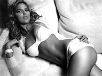 Arielle Kebbel in lingerie