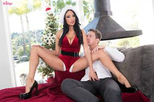 Sweet Gift.. featuring Anissa Kate   Twistys.com
