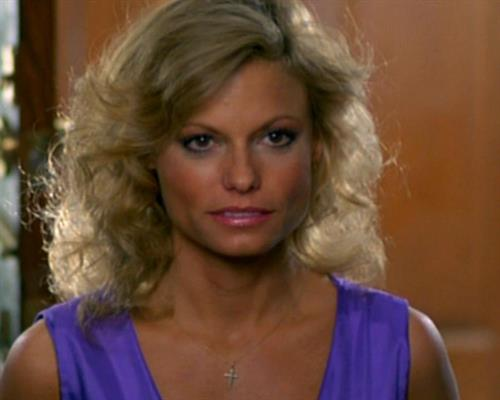 Kay Lenz in House (1985) in 2020   Kay lenz, Kay, American actress
