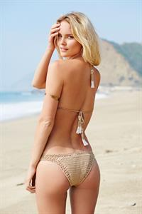Shelby Keeton in a bikini - ass