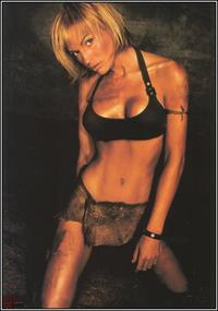 Attractive Jolene Blalock Nude Pictures Images