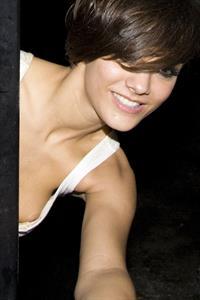 Frankie Sandford - breasts