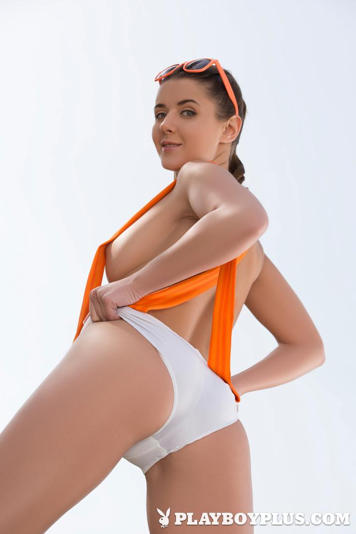 Playboy Cybergirl Kailena Nude Photos & Videos at Playboy Plus!