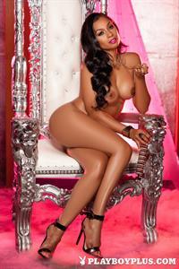 Playboy Cybergirl Karlie Redd Nude Photos & Videos at Playboy Plus!