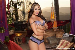 Playboy Cybergirl - Jenna Sativa Nude Photos & Videos at Playboy Plus!