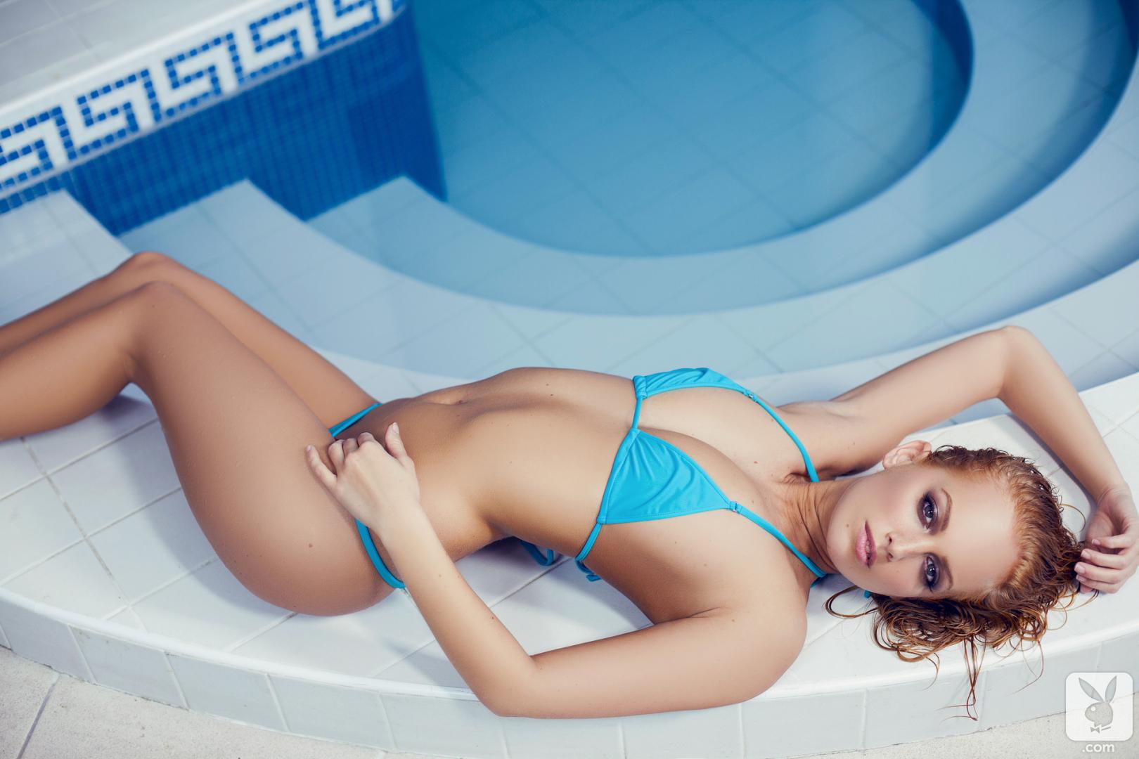 Playboy Cybergirl - Andrea Sullivan Nude Photos & Videos at Playboy Plus!