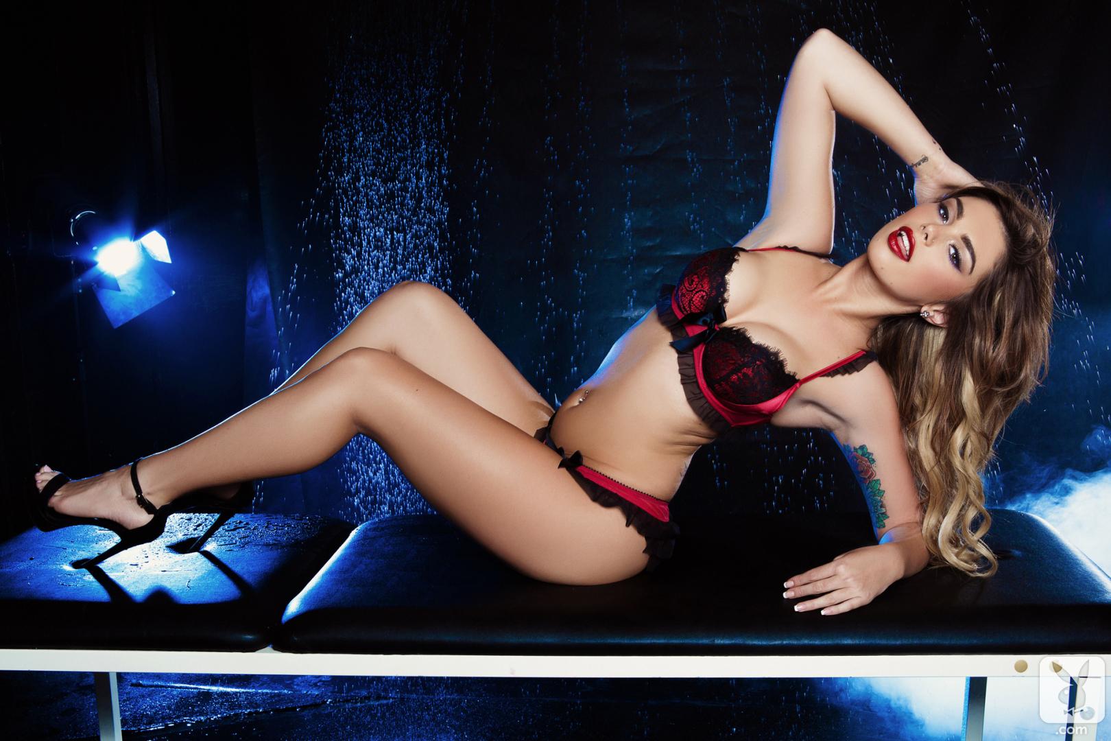 Playboy Cybergirl - Anika Shay Nude Photos & Videos at Playboy Plus!