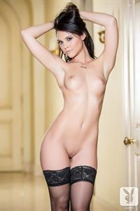 Playboy Cybergirl Iana Little Nude Photos & Videos at Playboy Plus!