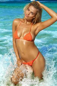 Hailey Clauson - Sports Illustrated Swimsuit 2016