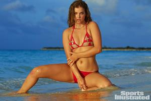 Barbara Palvin - Sports Illustrated Swimsuit 2016