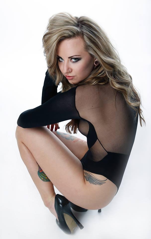 Natasha Kalashnikova
