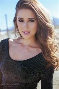 Nia Sanchez