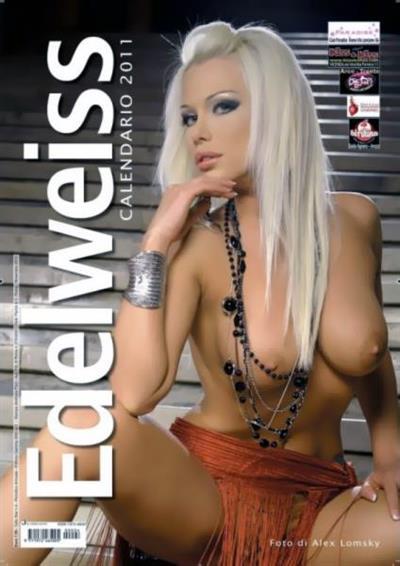 Edelweiss Porn