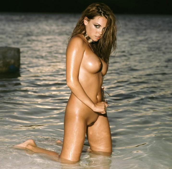 Danielle free gamba nude pic pity