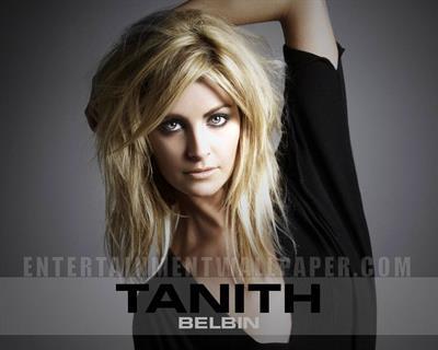 Tanith Belbin