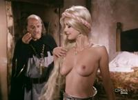 Cinzia Roccaforte - breasts