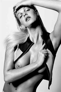 Erin Heatherton - breasts
