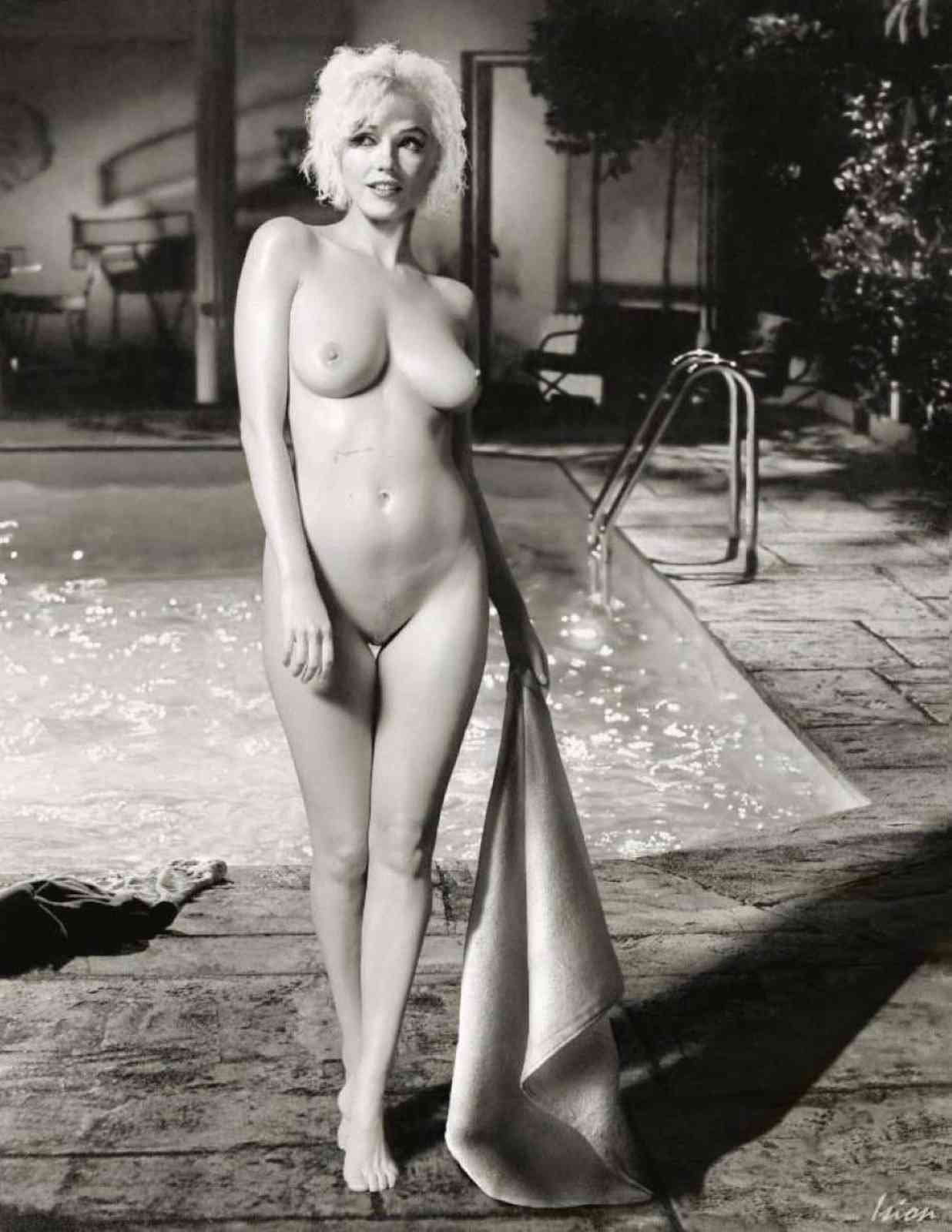 Liz taylor nude picture