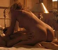 Sharon Stone - breasts